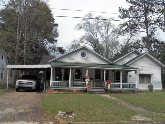 1110 Hickman Avenue, Elba, AL 36323 (MLS #450038) :: Team Linda Simmons Real Estate