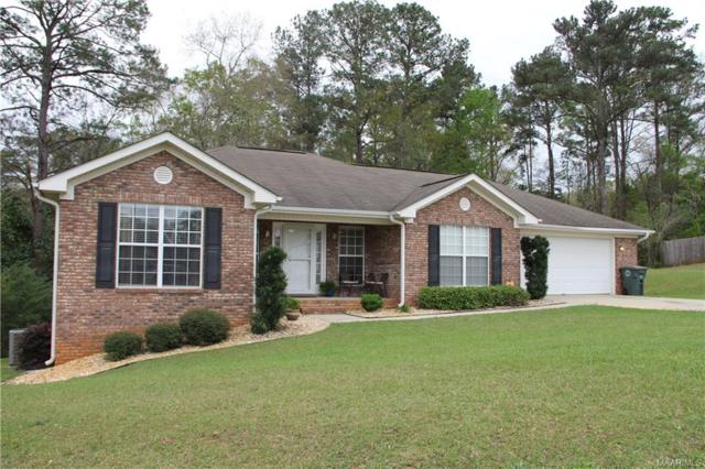 113 Mohegan Drive, Enterprise, AL 36330 (MLS #450064) :: Team Linda Simmons Real Estate