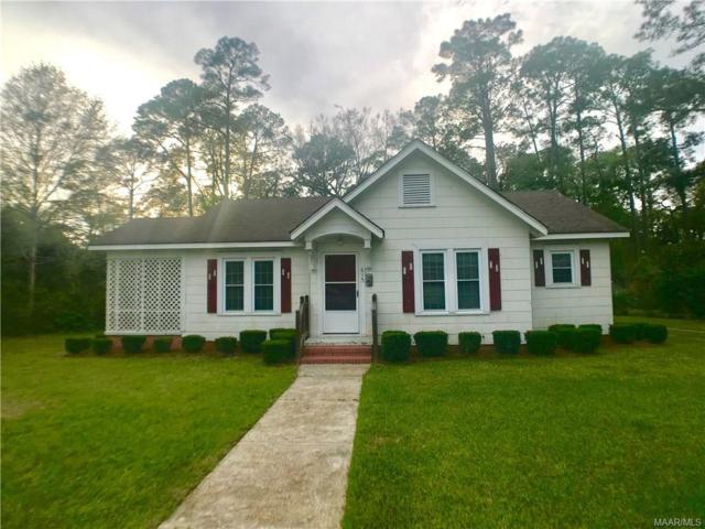 615 N Morris Street, Geneva, AL 36340 (MLS #450067) :: Team Linda Simmons Real Estate