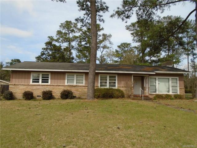 405 Henderson Street, Andalusia, AL 36420 (MLS #450070) :: Team Linda Simmons Real Estate