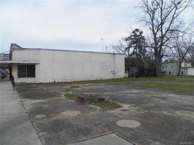 439 Davis Street W, Elba, AL 36323 (MLS #450126) :: Team Linda Simmons Real Estate