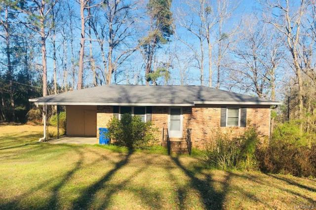 1590 County Road 201 Road, Jack, AL 36346 (MLS #450195) :: Team Linda Simmons Real Estate