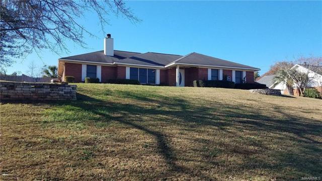 78 Grantham Way, Daleville, AL 36322 (MLS #450199) :: Team Linda Simmons Real Estate