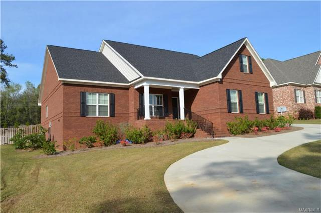 3639 Oak Ridge Lane, Dothan, AL 36303 (MLS #450232) :: Team Linda Simmons Real Estate