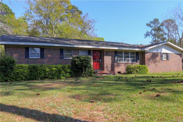 1111 Sumter Street, Dothan, AL 36301 (MLS #450235) :: Team Linda Simmons Real Estate