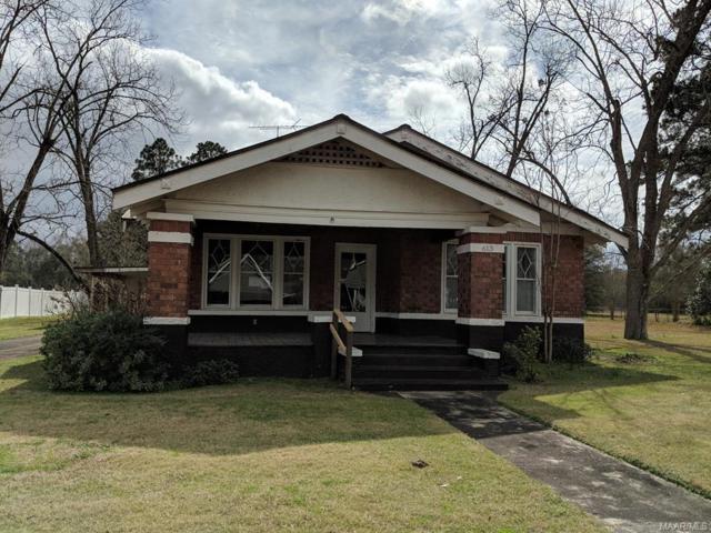 613 W Pullum Street, Samson, AL 36477 (MLS #450237) :: Team Linda Simmons Real Estate