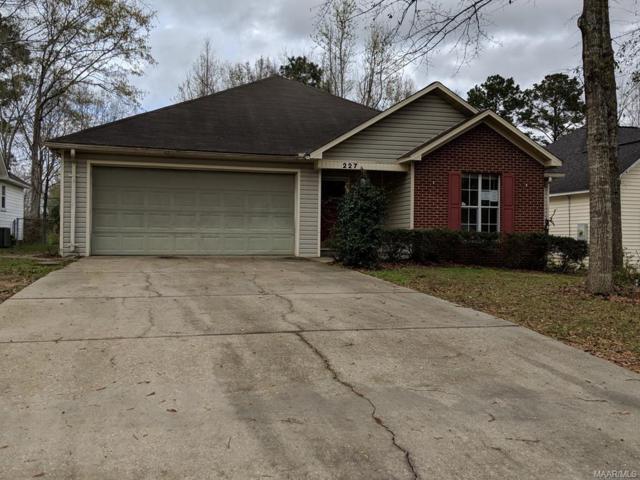 227 Cumberland Drive, Dothan, AL 36301 (MLS #450240) :: Team Linda Simmons Real Estate