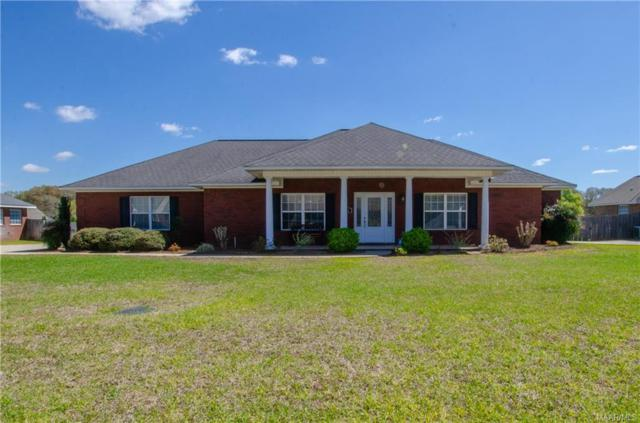 216 Sonya Drive, Enterprise, AL 36330 (MLS #450247) :: Team Linda Simmons Real Estate
