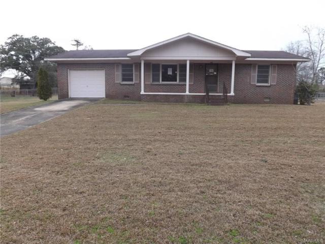 200 Antler Drive, Enterprise, AL 36330 (MLS #450265) :: Team Linda Simmons Real Estate
