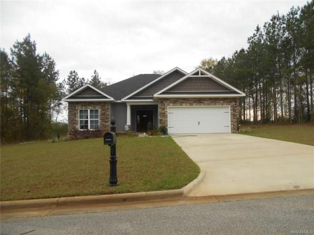 58 County Road 690 Road, Chancellor, AL 36316 (MLS #450271) :: Team Linda Simmons Real Estate