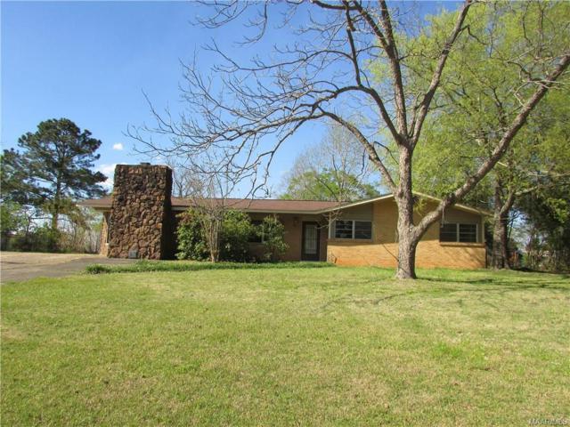 337 Hudson Circle, Ozark, AL 36360 (MLS #450282) :: Team Linda Simmons Real Estate