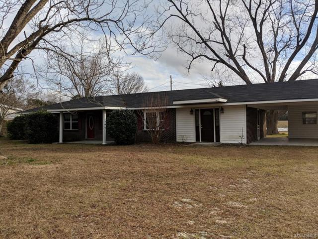 233 Broadway Avenue, Ashford, AL 36312 (MLS #450297) :: Team Linda Simmons Real Estate