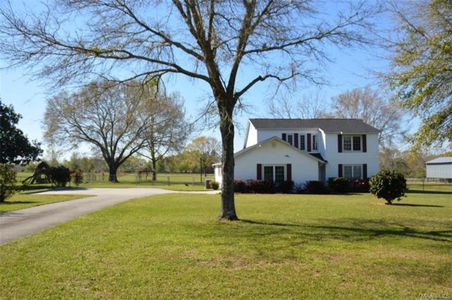 105 Seaborn Road, Midland City, AL 36350 (MLS #450309) :: Team Linda Simmons Real Estate