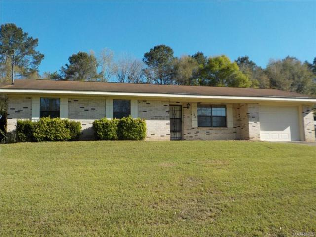 126 Patricia Lane, Daleville, AL 36322 (MLS #450317) :: Team Linda Simmons Real Estate