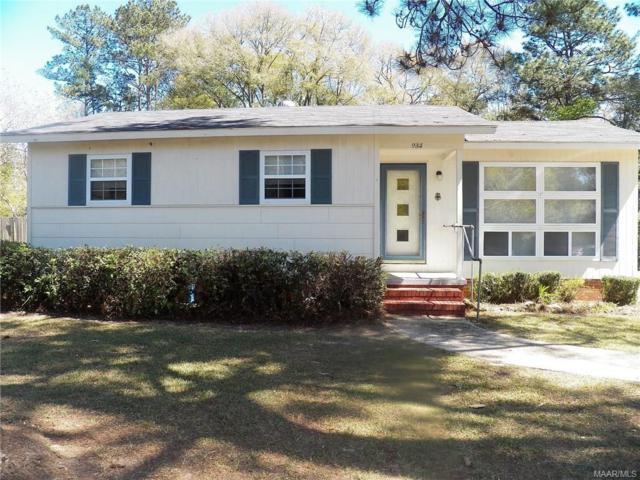 934 Sunset Boulevard, Elba, AL 36323 (MLS #450328) :: Team Linda Simmons Real Estate