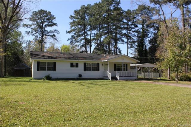 234 Stanley Street, Ozark, AL 36360 (MLS #450330) :: Team Linda Simmons Real Estate