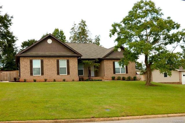 704 Dixie Drive, Enterprise, AL 36330 (MLS #450362) :: Team Linda Simmons Real Estate
