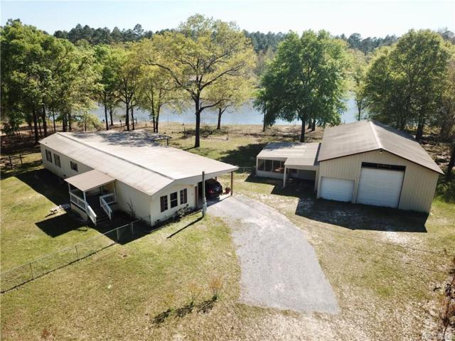 200 Jessica Lane, Geneva, AL 36340 (MLS #450370) :: Team Linda Simmons Real Estate