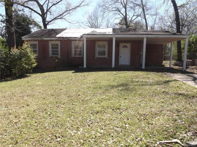 189 Julian Street, Ozark, AL 36360 (MLS #450386) :: Team Linda Simmons Real Estate