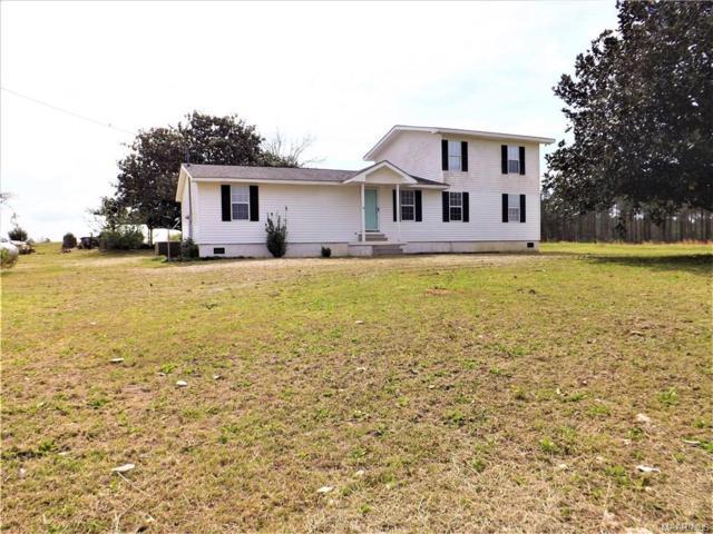 1394 County Road 410 ., Elba, AL 36323 (MLS #450391) :: Team Linda Simmons Real Estate