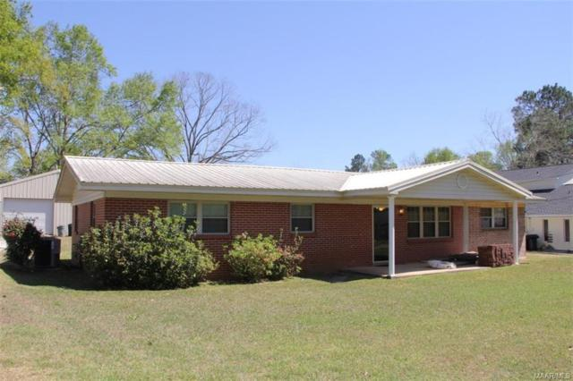 514 N Commerce Street, Slocomb, AL 36375 (MLS #450455) :: Team Linda Simmons Real Estate