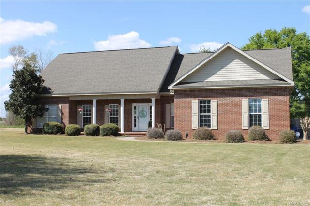 11 County Road 747 ., Enterprise, AL 36330 (MLS #450477) :: Team Linda Simmons Real Estate