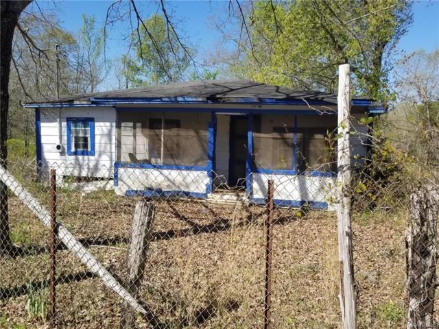 14 Gordon Circle, Tyler, AL 36785 (MLS #450544) :: Buck Realty