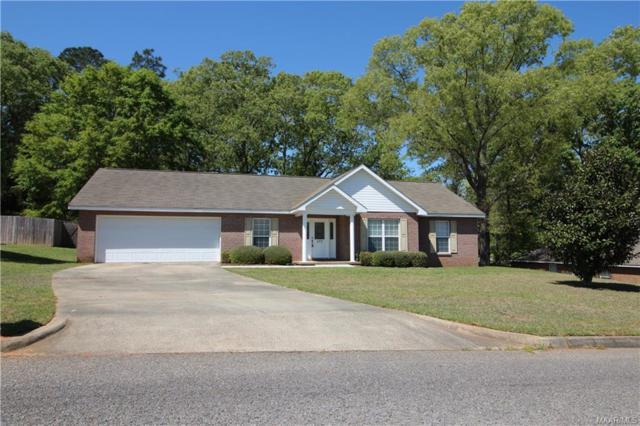 177 Cedar Grove Lane, Enterprise, AL 36330 (MLS #450598) :: Team Linda Simmons Real Estate