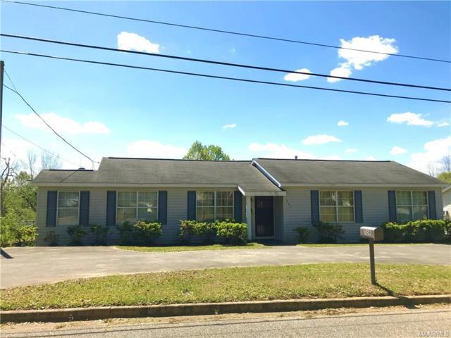 509 N Rawls Street, Enterprise, AL 36330 (MLS #450651) :: Team Linda Simmons Real Estate