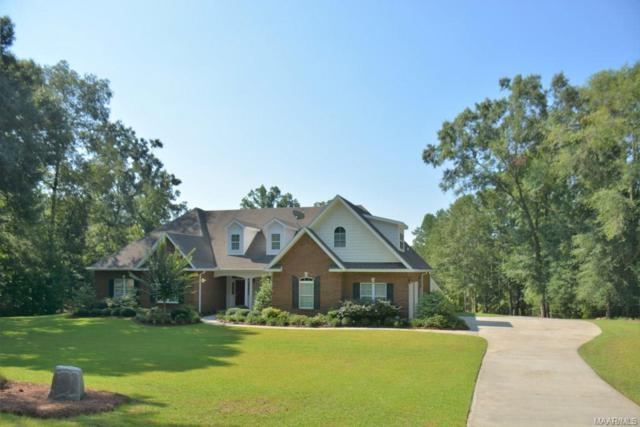 478 Private Road 1106 ., Enterprise, AL 36330 (MLS #450657) :: Team Linda Simmons Real Estate