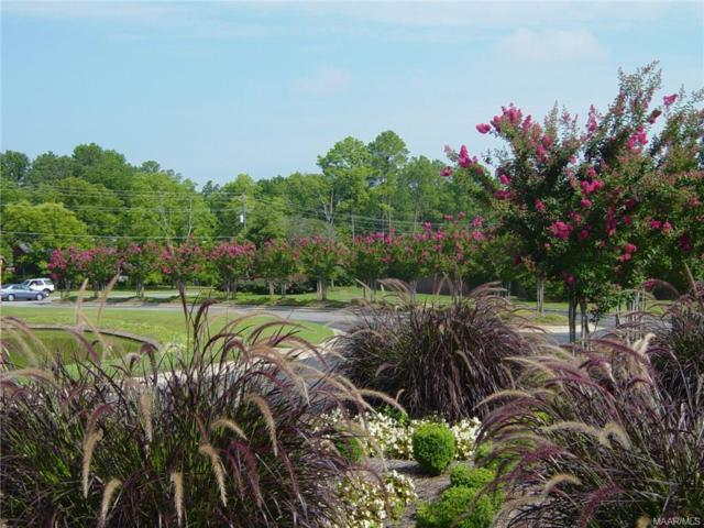 3605 Lockwood Lane, Montgomery, AL 36111 (MLS #450662) :: LocAL Realty
