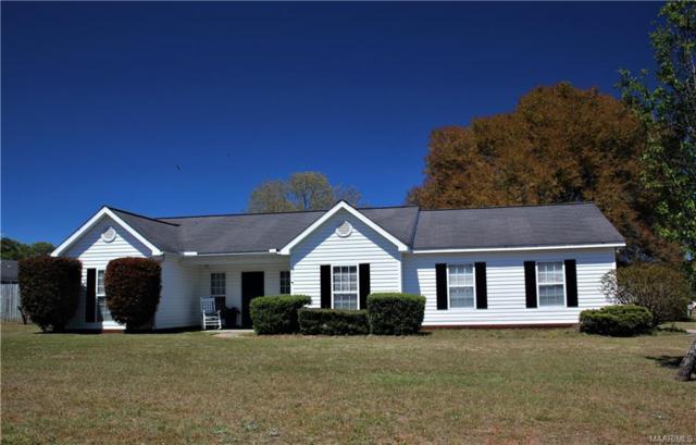21 Fox Chase Drive, Enterprise, AL 36330 (MLS #450675) :: Team Linda Simmons Real Estate