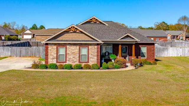 75 County Road 752 ., Enterprise, AL 36330 (MLS #450710) :: Team Linda Simmons Real Estate