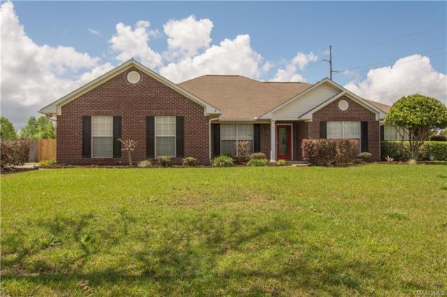 205 Jessica Drive, Enterprise, AL 36330 (MLS #450763) :: Team Linda Simmons Real Estate