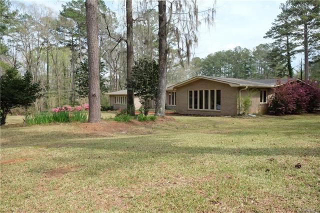 1084 Faust Avenue ., Ozark, AL 36360 (MLS #450856) :: Team Linda Simmons Real Estate