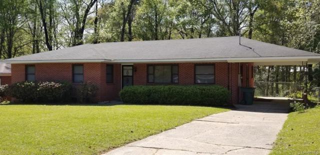 166 Oak Avenue, Ozark, AL 36360 (MLS #450861) :: Team Linda Simmons Real Estate