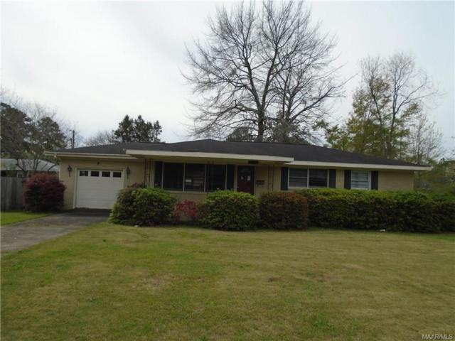 1263 W Selma Street, Dothan, AL 36301 (MLS #450882) :: Team Linda Simmons Real Estate
