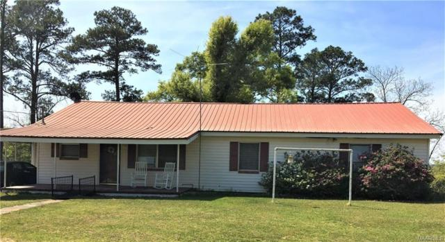 1015 County Road 6647 Road, Banks, AL 36005 (MLS #450968) :: Team Linda Simmons Real Estate