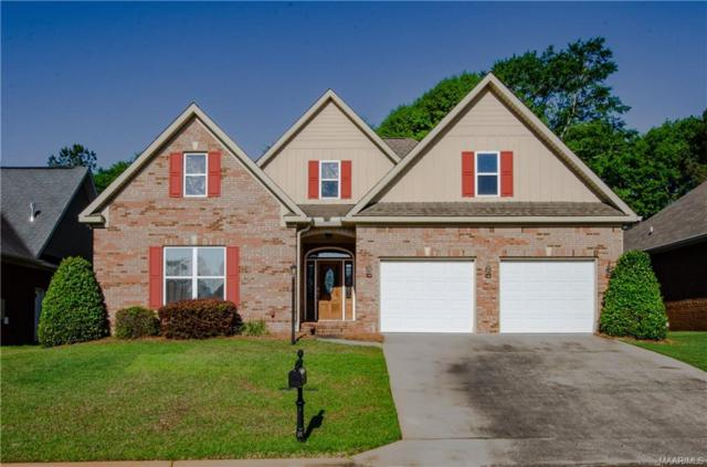 145 Rosemount Court, Enterprise, AL 36330 (MLS #451084) :: Team Linda Simmons Real Estate