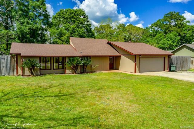 203 Loyola Drive, Enterprise, AL 36330 (MLS #451093) :: Team Linda Simmons Real Estate