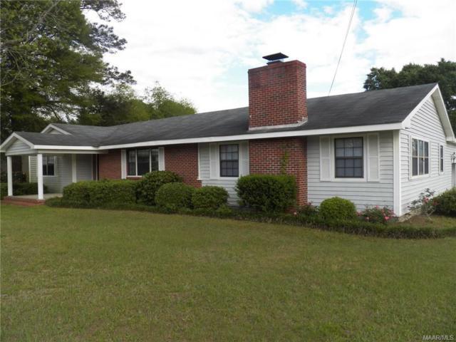 1059 Sunset Boulevard, Elba, AL 36323 (MLS #451122) :: Team Linda Simmons Real Estate