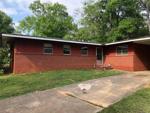 507 Westview Drive, Ozark, AL 36360 (MLS #451131) :: Team Linda Simmons Real Estate