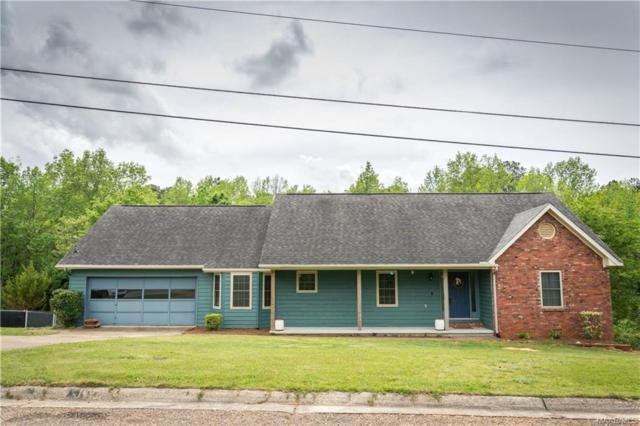 301 Roundtree Drive, Enterprise, AL 36330 (MLS #451211) :: Team Linda Simmons Real Estate