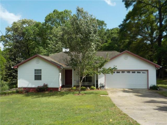 208 Scotty Lane, Enterprise, AL 36330 (MLS #451242) :: Team Linda Simmons Real Estate