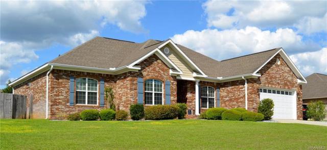 393 County Road 750 ., Enterprise, AL 36330 (MLS #451359) :: Team Linda Simmons Real Estate