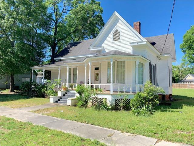 222 S Academy Street, Geneva, AL 36340 (MLS #451361) :: Team Linda Simmons Real Estate