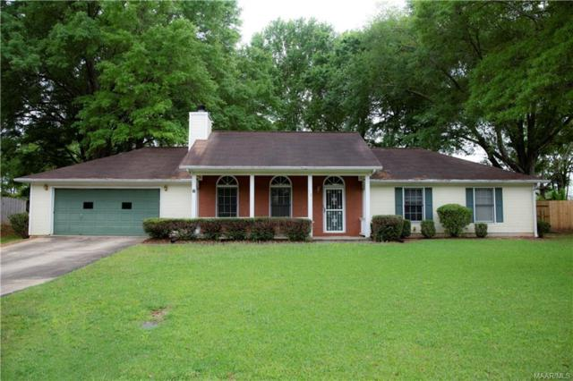 112 Woodley Drive, Enterprise, AL 36330 (MLS #451418) :: Team Linda Simmons Real Estate