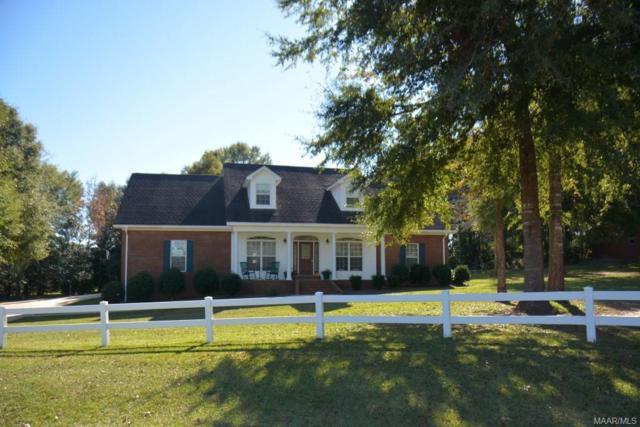 412 County Road 556 ., Enterprise, AL 36330 (MLS #451465) :: Team Linda Simmons Real Estate