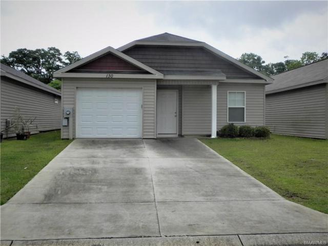 130 Cody Drive, Enterprise, AL 36330 (MLS #451467) :: Team Linda Simmons Real Estate