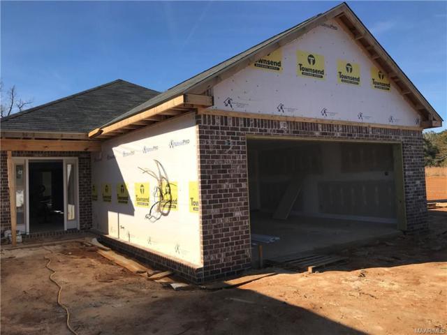 142 Cody Drive, Enterprise, AL 36330 (MLS #451499) :: Team Linda Simmons Real Estate